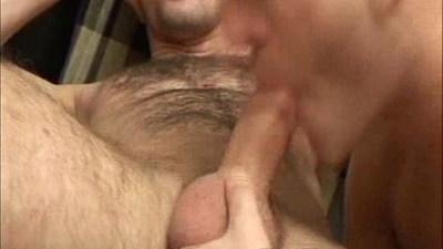 Hot Gay Bottom Creampie Sex