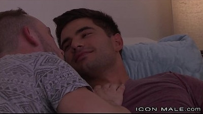 Cute Russian Hunk Fucking Hairy Irish Latino Boy Bedtime