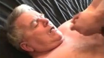 young asian cum on daddys face
