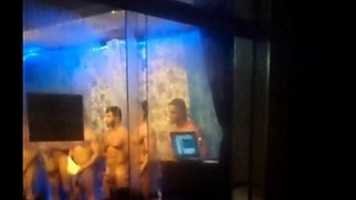 Brazilian Strippers Naked