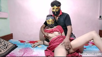 Indian mother in law sex with son in law In front of her daughter