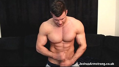 Movie Night Muscle Cock