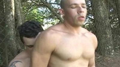 Wild Latino who Loves Fucking Action