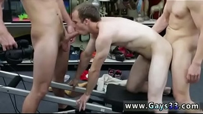 Exciting young dude wants gay sex and hood boy get fuck free tape