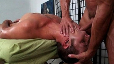 Massagecocks Blowing Cock