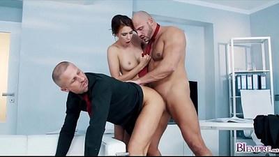 Tomm catches Ani Blackfox and Rodrigo fooling around!