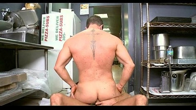 Homosexual hung porn